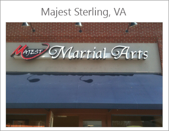 Majest Sterling Class Schedule